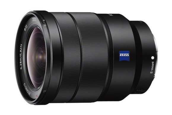 Zeiss FE 16-35mm f/4 ZA OSS