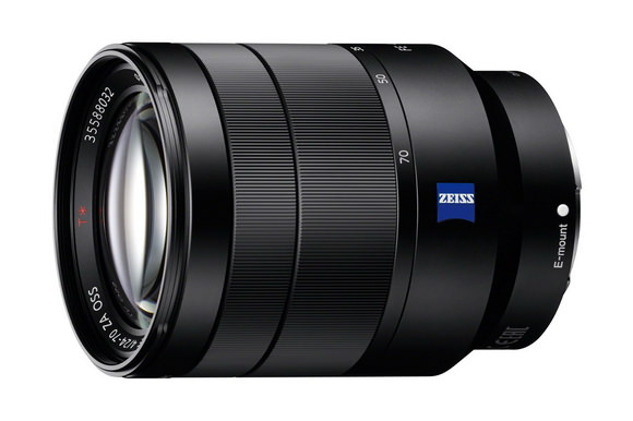 Zeiss FE 24-70mm f/4 OSS