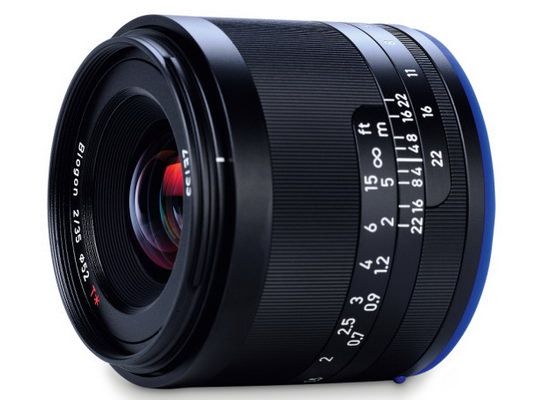 zeiss-loxia-35mm-f2 Zeiss Loxia 35mm f/2 and 50mm f/2 lenses officially announced News and Reviews