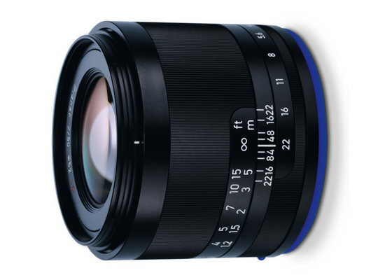 zeiss-loxia-50mm-f2 Zeiss Loxia 35mm f/2 and 50mm f/2 lenses officially announced News and Reviews