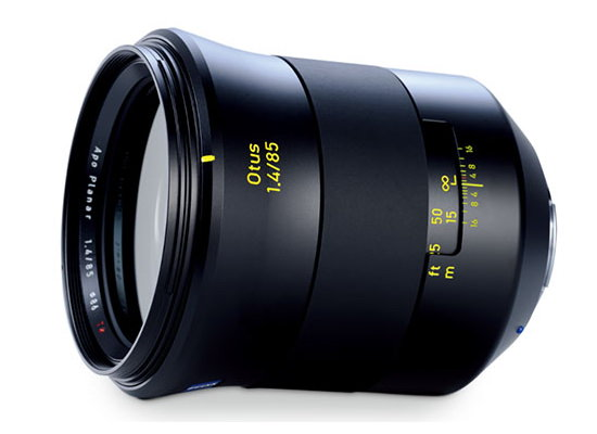 zeiss-otus-85mm-f1.4-leaked First Zeiss Otus 85mm f/1.4 lens photo leaked ahead of launch Rumors