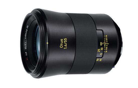 zeiss-otus-85mm-f1.4-lens Zeiss Otus 25mm f/1.4 lens to be announced this September Rumors