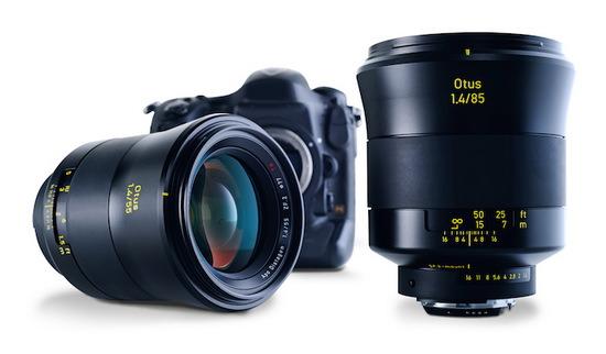 zeiss-otus-series Zeiss Otus 28mm f/1.4 lens slated for October 2015 unveiling Rumors