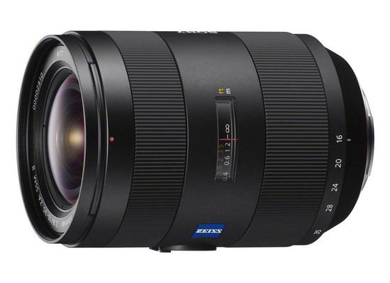 zeiss-vario-sonnar-t-16-35mm-f2.8-za-ssm-ii Zeiss Vario-Sonnar T* 16-35mm f/2.8 ZA SSM II lens unveiled News and Reviews