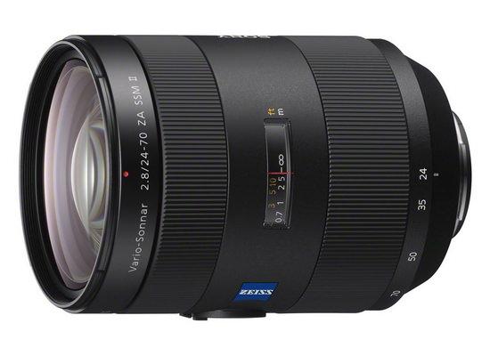 zeiss-vario-sonnar-t-24-70mm-f2.8-za-ssm-ii Zeiss Vario-Sonnar T* 24-70mm f/2.8 ZA SSM II lens announced News and Reviews