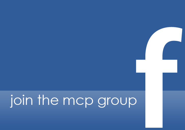 facebook-group-icon MCP Facebook Group Rules
