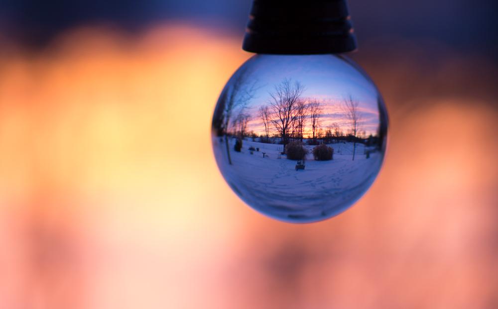 067-2 Crystal Sunrise