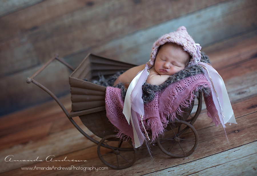 507C2681B-copy A Pram Full of Love and Newborn Necessities