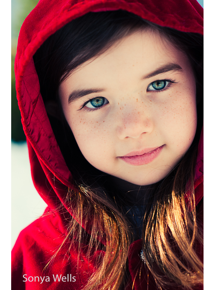 Ayla-dec-1 Presets For a Little Red Riding Hood