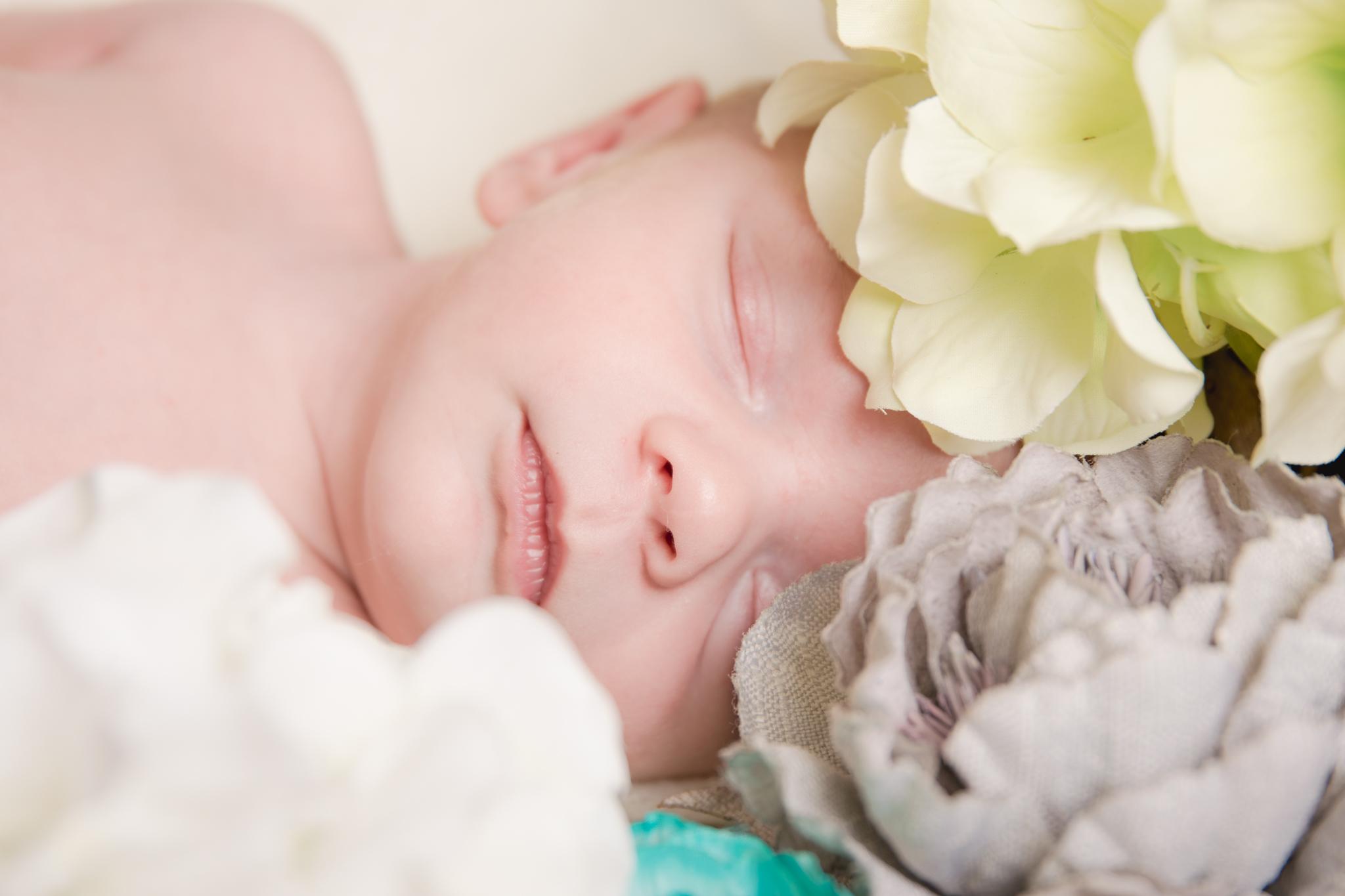DSC_0314 Newborn Edits with MCP Lightroom Presets