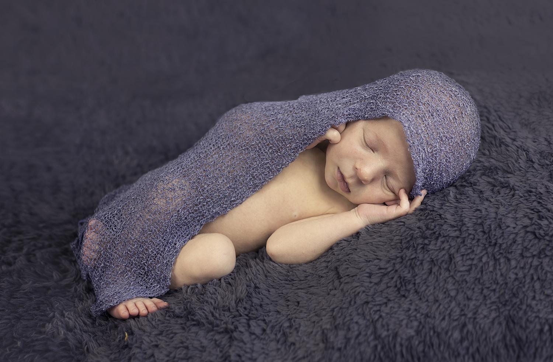 Kai Newborn Lightroom Presets