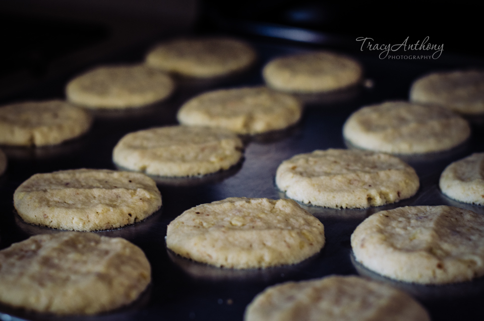 Kitchen Cookies; Two Recipes in One