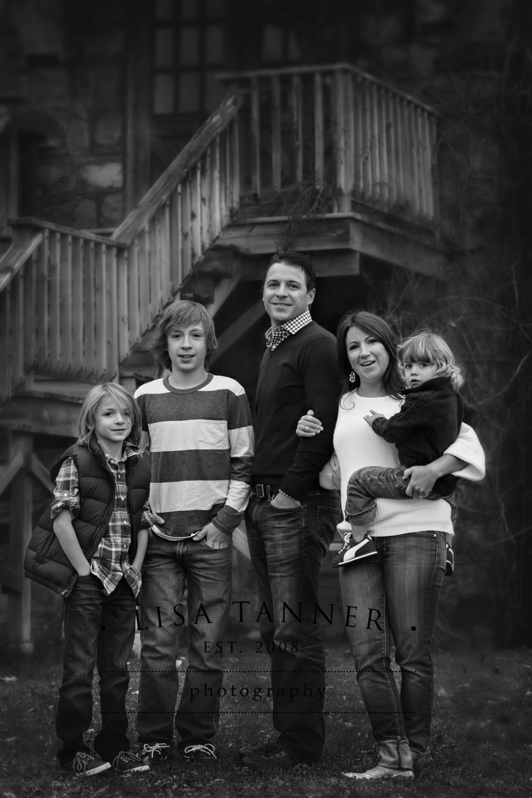 Miskovich-Family-066editmattefb-scaled Crisp Black and White Edit with MCP Products