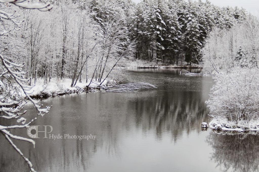 Snowy-river