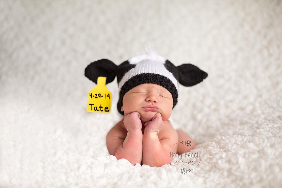TateNewborn-1745SOOCfb Cutest calf born this spring