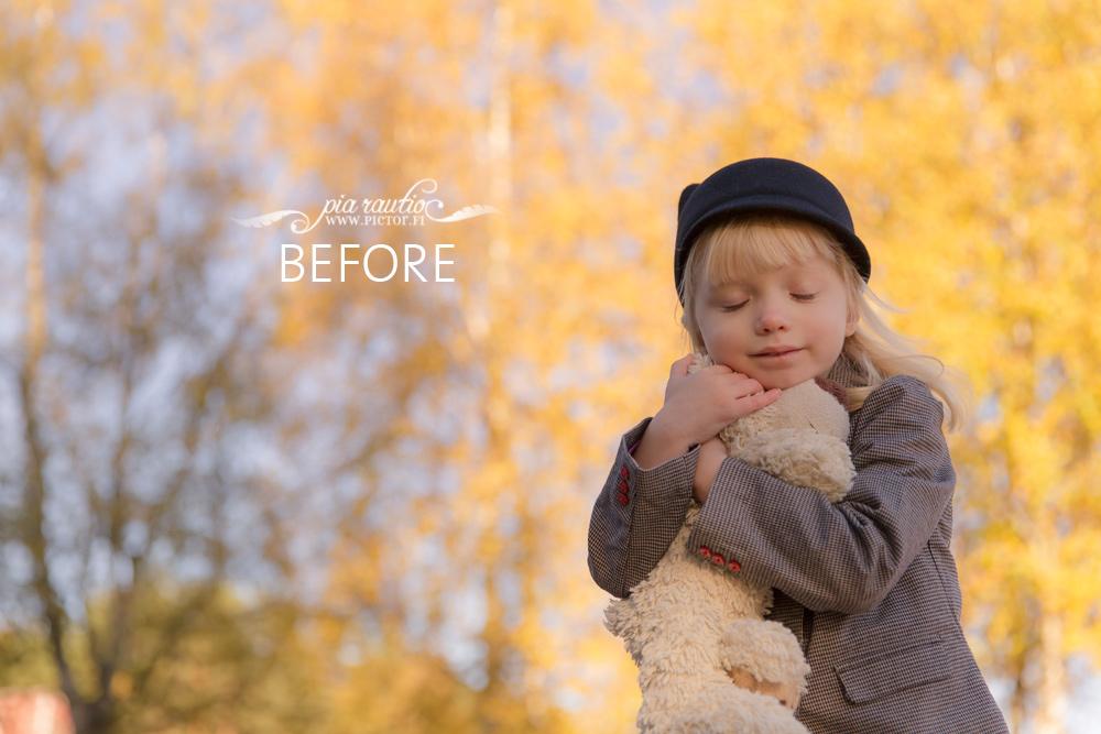 Teddy_before Brighten and Lighten With Inspire