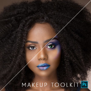 Makeup Toolkit Product Image