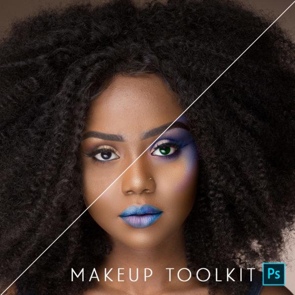 Makeup Toolkit Product Image